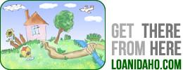 Idaho Home Loans | Mortgage Loans | Refinance Loans