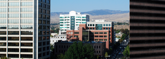 Boise Idaho Home Loans